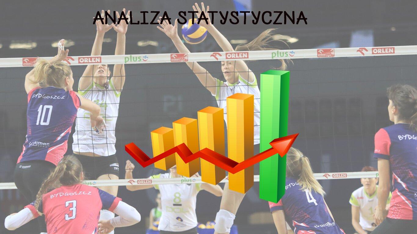 Analiza statystycczna